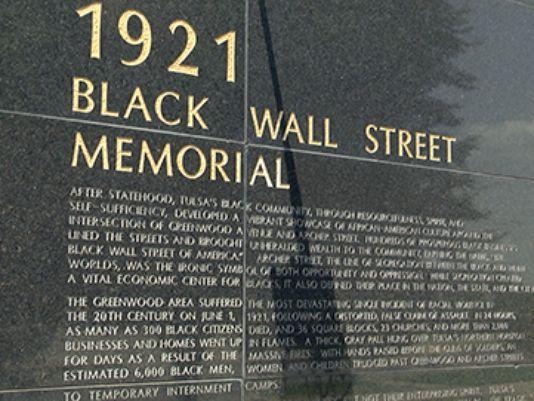 Perfect How The End Of Black Wall Street Impacts Voting Rights In Oklahoma Today |  Demos