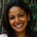 Kavitha Cardoza, WAMU senior reporter