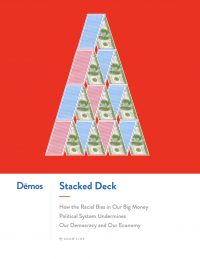 Cover of Stacked Deck 2